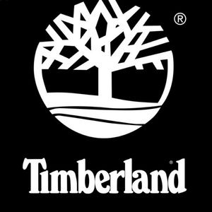 Black Timberland casual shoes smart comfort